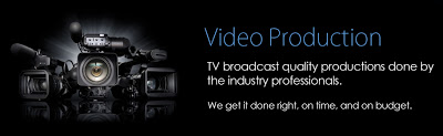 Top Hire Video Production Companies in Toronto